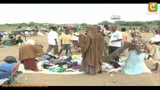 Refugees Turn Kakuma Camp Into A Permanent Home