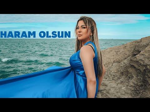 Ülviyye Namazova - Haram Olsun (Official Video)