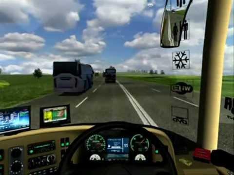 uk truck simulator indonesia jetbus po haryanto. Black Bedroom Furniture Sets. Home Design Ideas