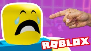 THIS GAME OF ROBLOX HATES ME A LOT!! → Roblox Funny moments #21 🎮