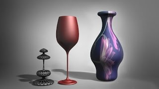 Learn how to create custom 3D object in Photoshop CC