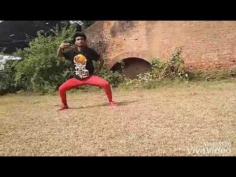 Chikni chmeli Hip HOP performance yogesh