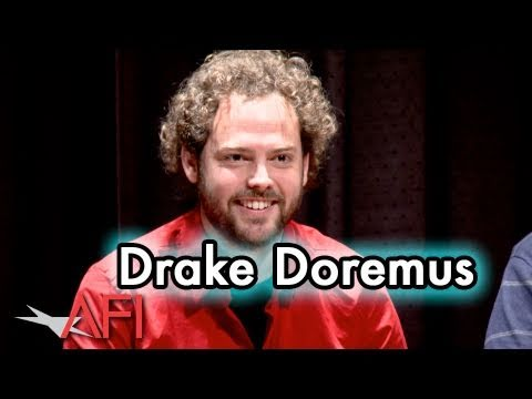 Drake Doremus on Improvising his film LIKE CRAZY
