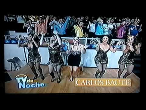 musical Carlos Baute en Tv de Noche