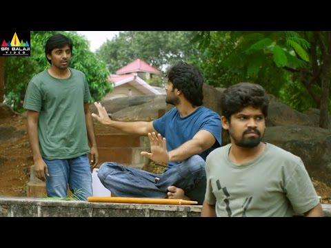Pelli Choopulu Movie Deleted Comedy Scene | Vijay Deverakonda, Priyadarshi | Sri Balaji Video