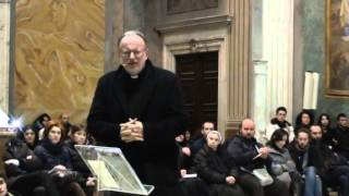 4° Catechesi sul Credo Apostolico - II° Parte - Crocifisso sotto Ponzio Pilato