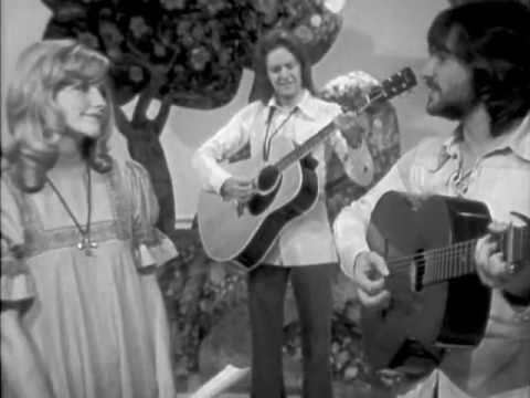 SUNSHINE POP  - 1970s British pop group DESIGN performing DAY OF THE FOX
