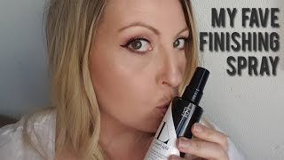 10 Years Younger Finishing Spray for a Long Lasting Look