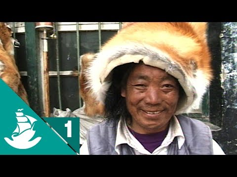 El nuevo Tíbet