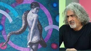 Doğu'nun Picasso'su Haydar Ekinek | Doker ile Perde Arkası