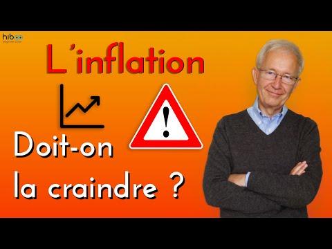 Inflation : un risque pour les marchés ?