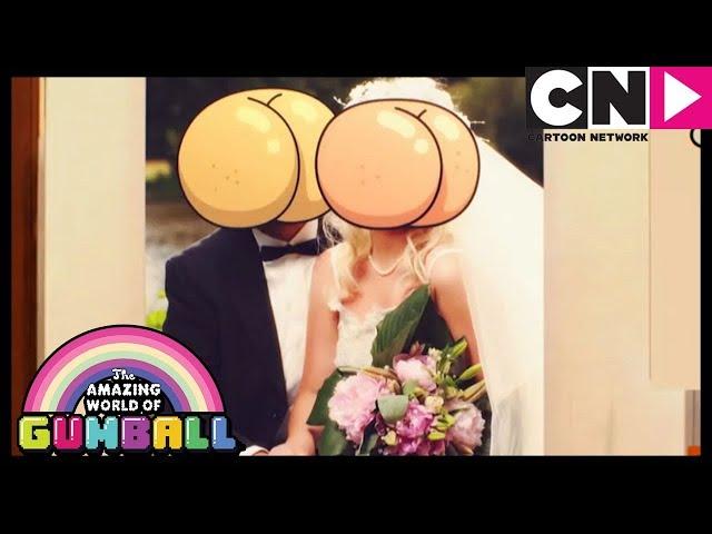 Gumball   The Butterfly Effect   Cartoon Network