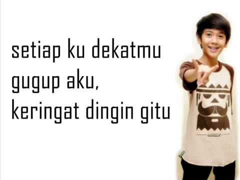 Coboy Junior   Demam Unyu Unyu Picture+Lyric)