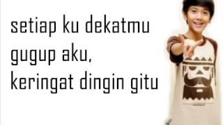 Coboy Junior   Demam Unyu Unyu Picture+Lyric)