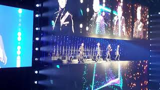 Westlife - Opening & Hello My Love - The Twenty Tour - O2 Arena 13/6/19 Video