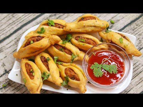 Potato Toffee | Aloo Bites - Quick & Easy Evening Snacks Recipe | Potato Toffee Recipe