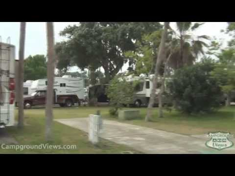 Embassy Rv Park Hallandale Beach Fl