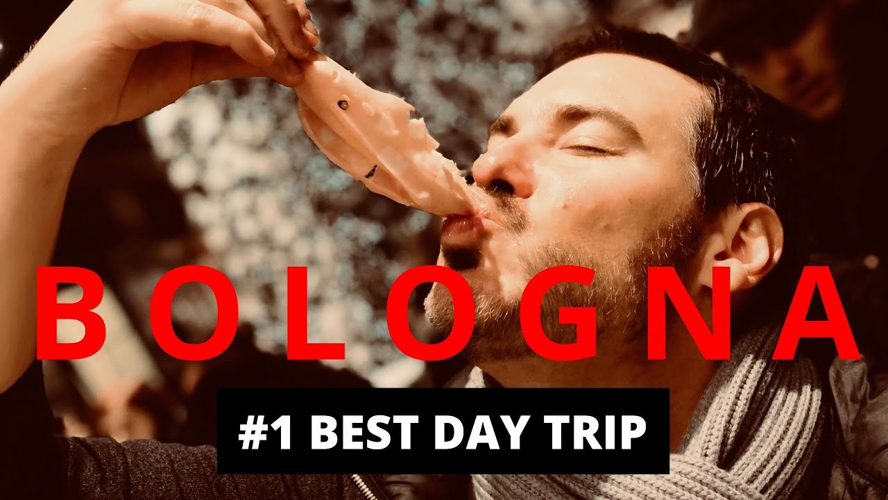 Download #1 BEST DAY TRIP Bologna Italy (FICO EATALY WORLD)