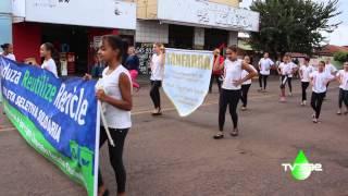 Coleta Seletiva Solidária nos Bairros