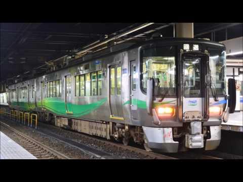 金沢駅発車メロディ(在来線・新幹線)