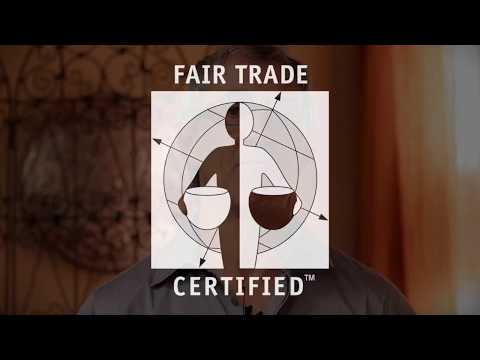 The Truth About Fair Trade Coffee