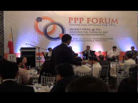 Session Three Part 1 of 2: Sovereign Guarantees: How Important Are These for PPPs?