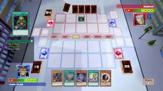 Yu-Gi-Oh! Legacy of the Duelist - 1st Turn Loss