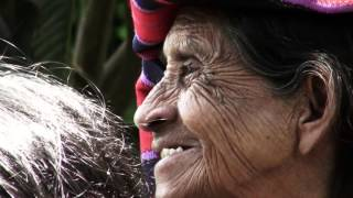 UsYouMe The Pioneers Guatemala 2015 Elderly Project