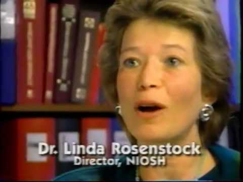 NIOSH Works With the UAW and GM 1996 NIOSH