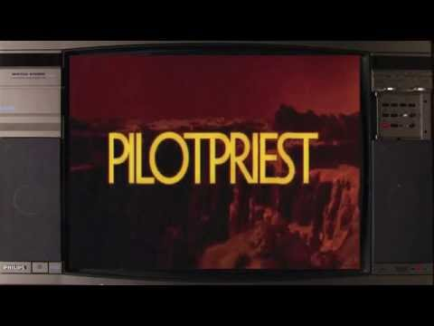 Pilotpriest - The Canyons