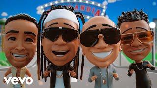 Gente de Zona - Poquito a Poco (Official Video) ft. Zion & Lennox YouTube Videos