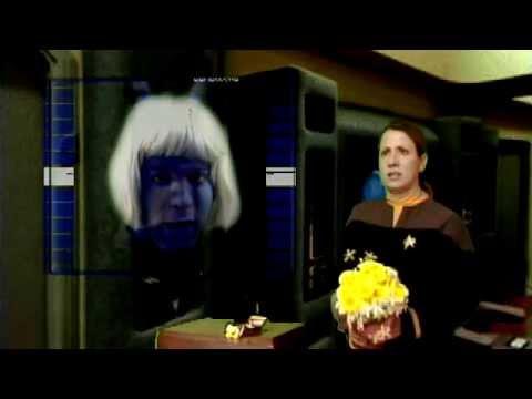 Star Trek: Hidden Frontier | S03E03 | Heroes