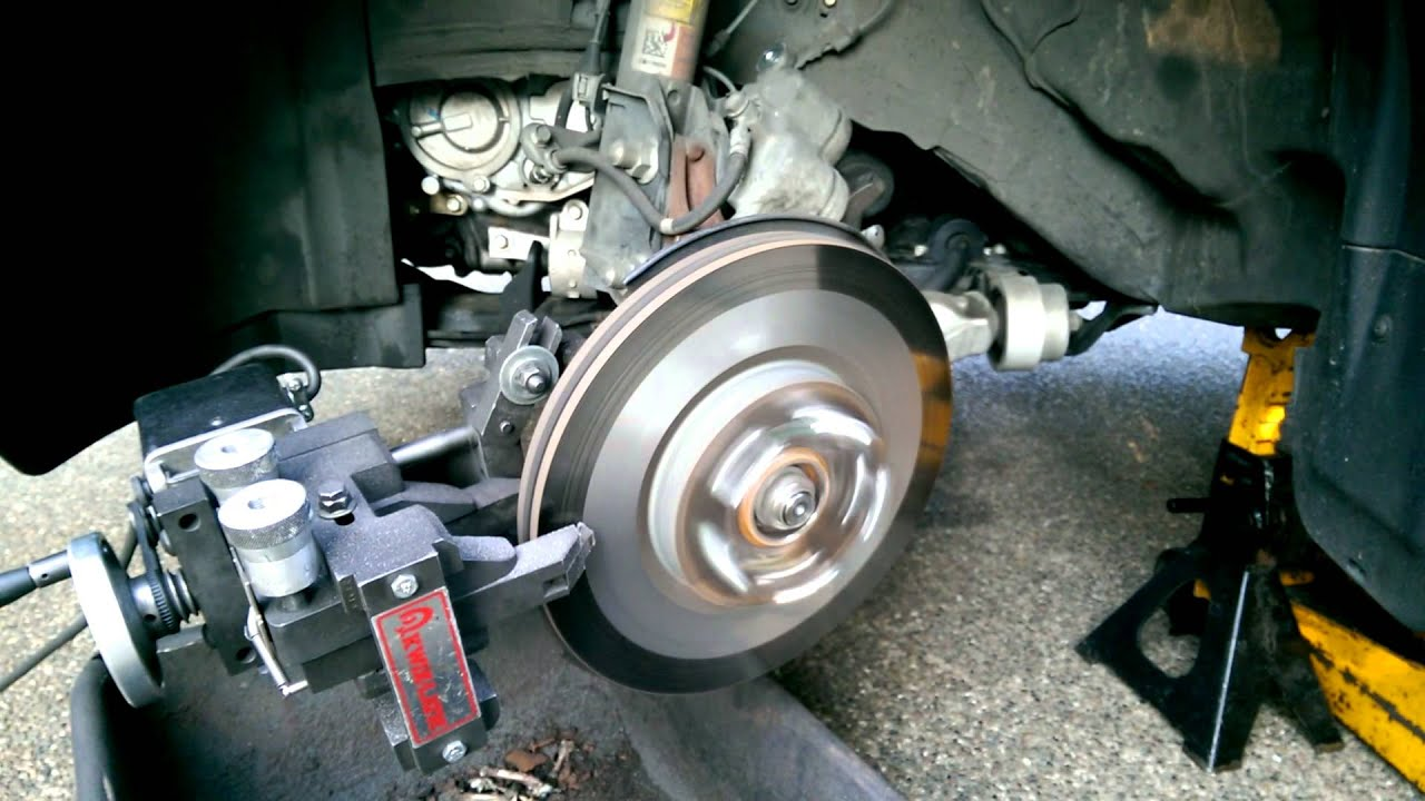Can you resurface slotted brake rotors free online money slots