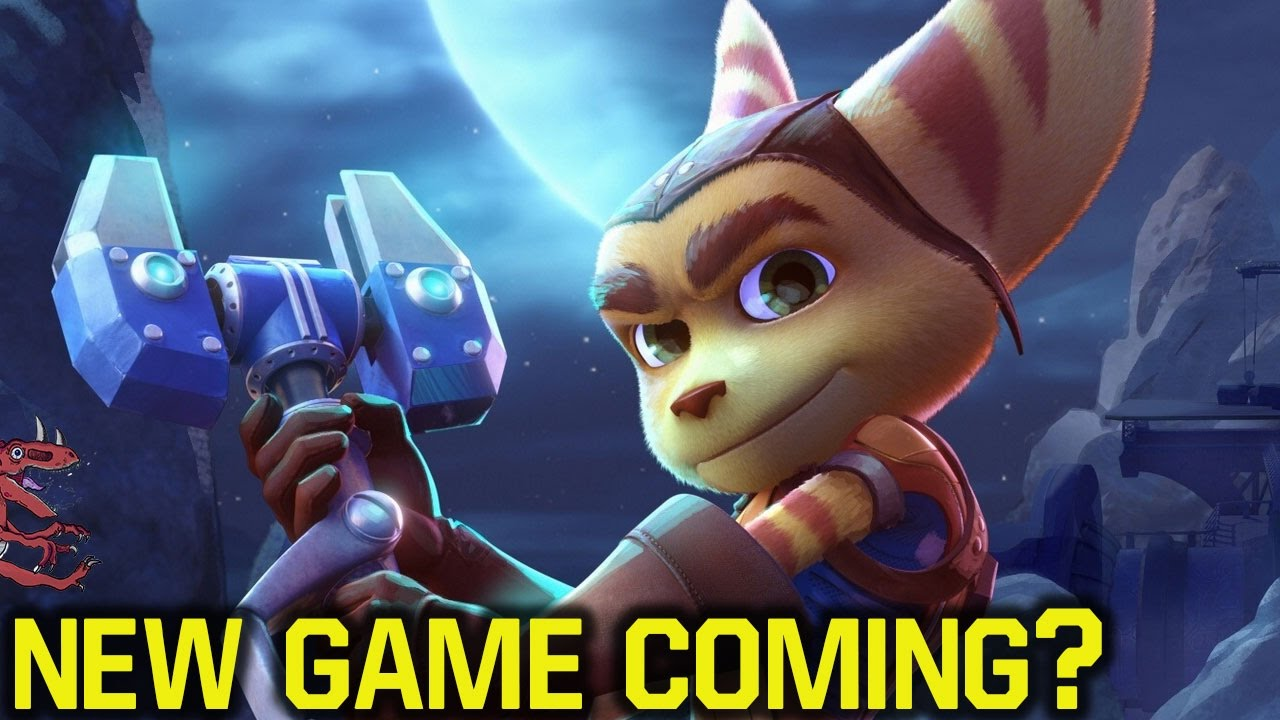 New Ratchet And Clank 2019 Why I Think a NEW Ratchet and Clank PS4 Game Is Coming