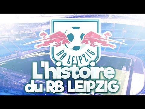 L'histoire du RB Leipzig