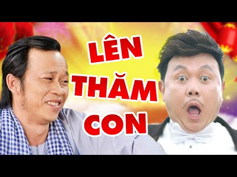 Hài Kịch 2021 | Thăm Con | Liveshow Tiểu Phẩm Hài Tết Hoài Linh, Chí Tài, Phi Nhung Mới Nhất