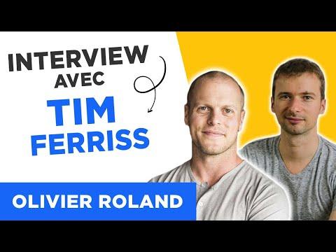 Tim Ferriss : la VÉRITÉ sur la Semaine de 4 heures, par Olivier Roland