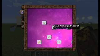 Minecraft Thaumcraft Wand Foci