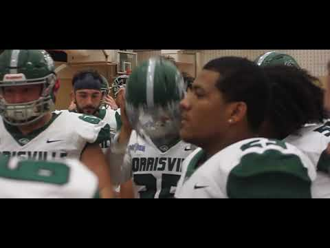 The Grind: 2018 with the SUNY Morrisville Mustangs Ep. 07