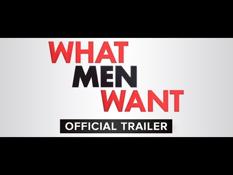 What Men Want | Official Trailer | Paramount Pictures Australia