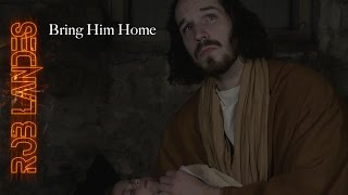 Bring Him Home from Les Miserables - Joseph's Prayer for Jesus (Christmas cover)