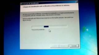 aprenda a Reparar o Windows 7 - Windows Vista [Tutorial Passo a Passo]