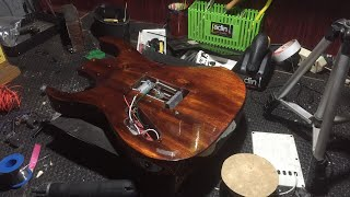 Wiring Guitar ( live streaming ) adin guitar service