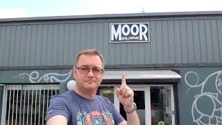 [LiveTour] Moor Beer Co. in Bristol