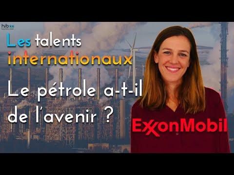 Analyse ExxonMobil : résolument pétrole ?