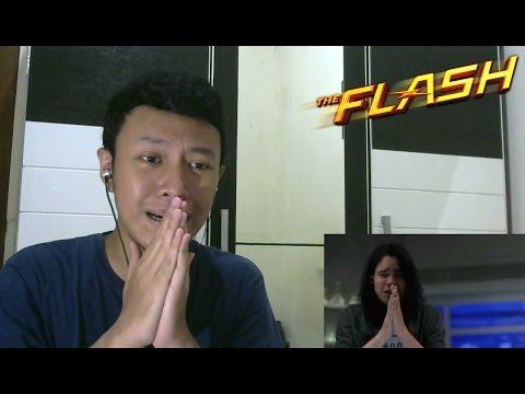 "The Flash 3x18 ""Abra Kadabra"" Reaction"
