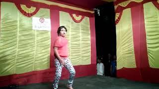 GALTI SE MISTAKE  DANCE ( SYNDRELA CHATTERJEE)