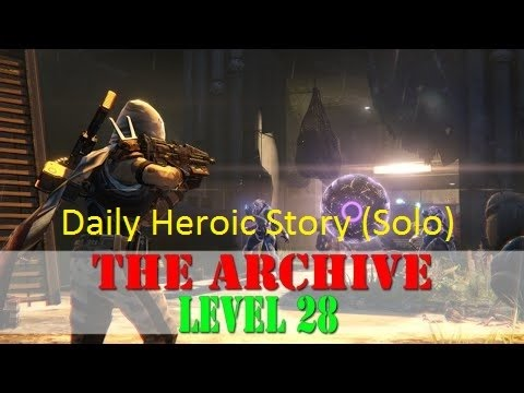 destiny daily heroic story matchmaking In the daily heroic story which  new still no matchmaking see no matchmaking in destiny heroic strikes our page on destiny public events,.