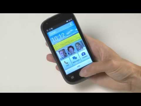 Doro Liberto® 810 Tutorial: Handle your phone
