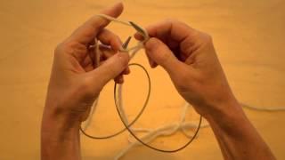 Icelandic Knitting Basics